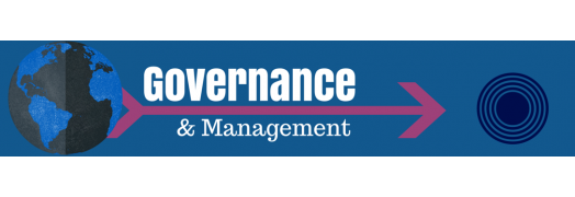 ICRS Governance and Management