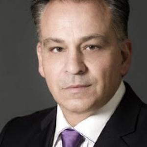 Dimitrios Tsoukas from Greece