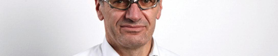 Ralf Peter Schnorr from Switzerland