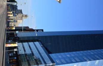 ICRS Summit Tallinn 2013