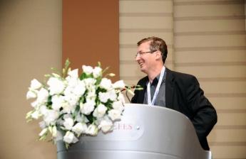 ICRS 2013 – Izmir Turkey