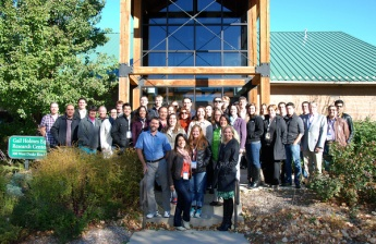 ICRS Lab Skills, Fort Collins