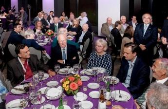 Presidents Dinner