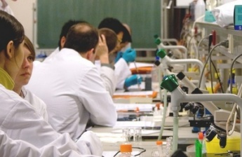 Laboratory Skills Course Utrecht