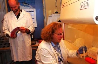 Laboratory Skills Tromso 2012