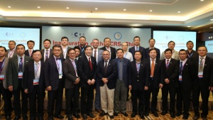 The 4th ICRS-China Conference & the Inauguration of the ICRS-China