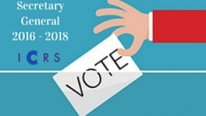 2016-2018 Election: Cast Your Vote – Secretary General
