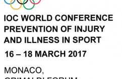 IOC WORLD CONFERENCE