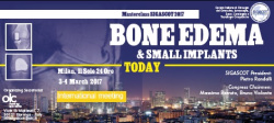 Bone Edema Day & Small Implants