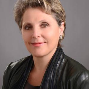 Susan Chubinskaya, USA