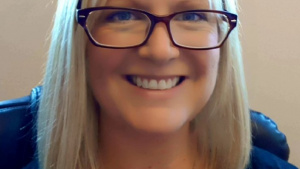 New ICRS Patient Registry Consultant – Welcome Tammy Ward