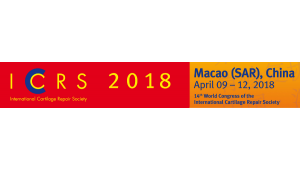 ICRS 2018 Macau – Onsite Registrations are still possible