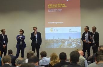 Focus Meeting Zurich 2017