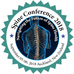 4th Global Congress on Spine & Spinal Disorders