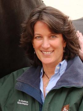 Goodrich Laurie