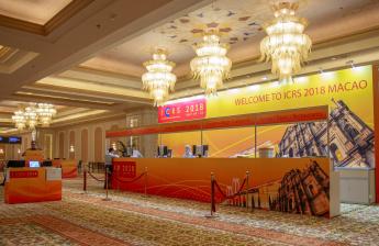 ICRS 2018 World Congress Macau