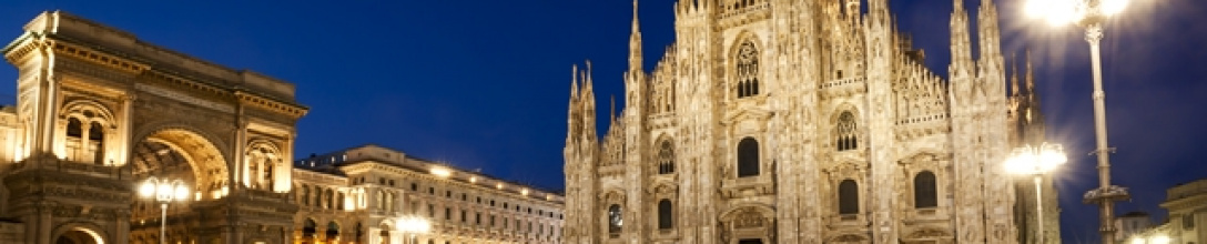 "ICRS Focus Meeting Milan – ""I am not ready for Metal"""