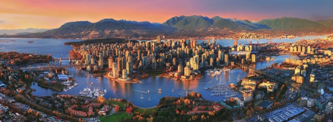 ICRS 2019 Vancouver