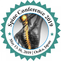 5th Global Congress on Spine and Spinal Disorders
