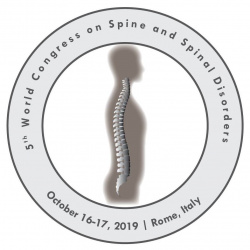 5th World Congress on Spine and Spinal Disorders