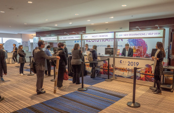 ICRS 2019 – World Congress Vancouver