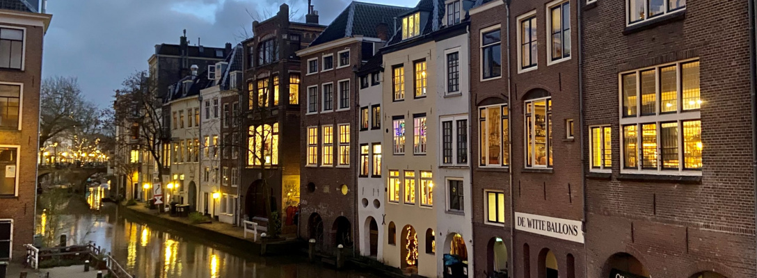 Skills Course Utrecht