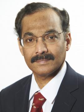 Shetty Ananthram