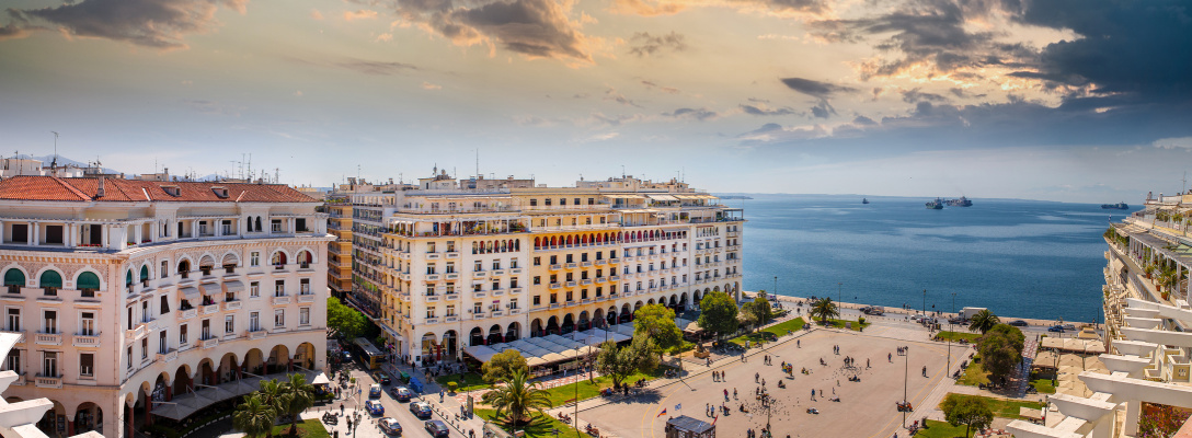ICRS Focus Meeting Thessaloniki | New Dates: Oct. 21 – 23, 2021