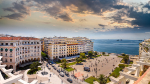 ICRS Focus Meeting Thessaloniki  Postponed to October 2021