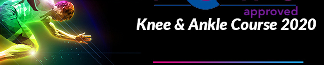 Knee & Ankle Course