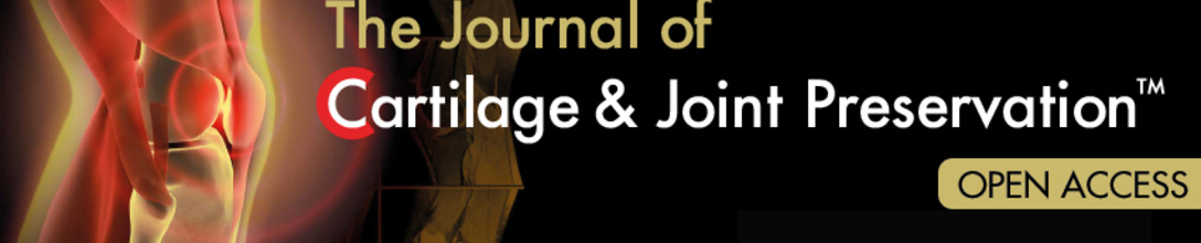 50 Days from Submission to Acceptance in the ICRS Journal JCJP!