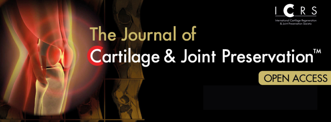 New Open Access Journal JCJP