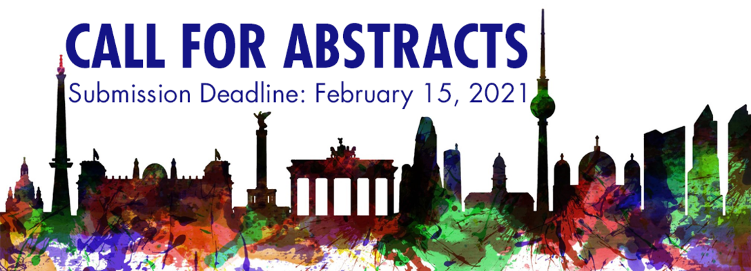 Call For Abstracts – ICRS 2021 Berlin World Congress