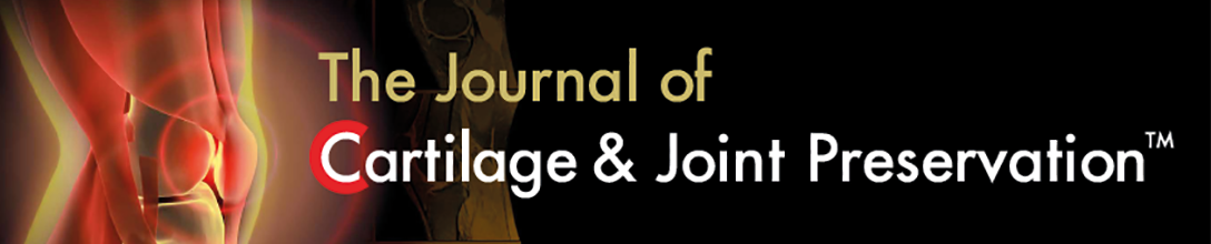 "New ICRS ""OPEN ACCESS"" Journal JCJP"