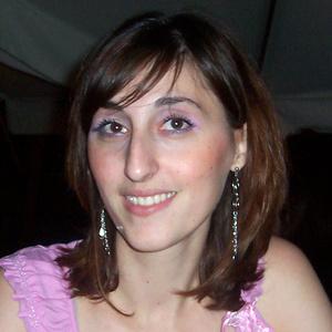Giovanna Desando, Italy