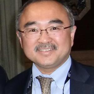 Norimasa Nakamura, Japan