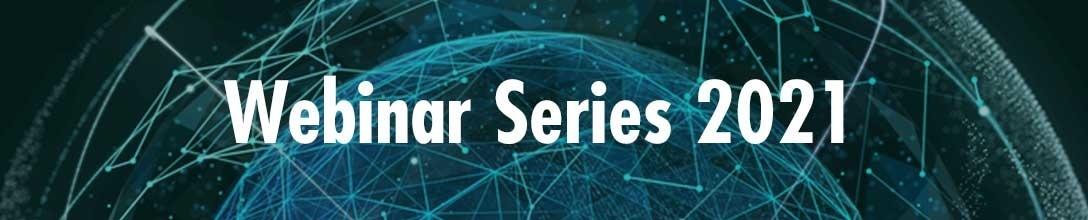 ICRS Webinar Series 2021- Mark Your Agenda – Its Free…