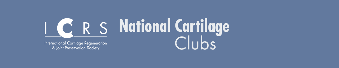 National Cartilage Clubs