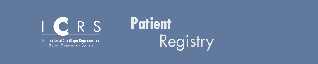 Registry Access for Patients