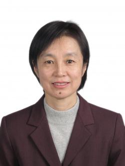 Zhou Chunyan