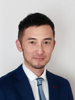 Yasui Yukihiko