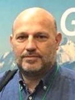 Aftosmidis Dimitrios