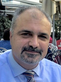Kafienah Wael