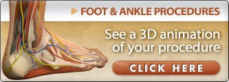 Foot & Ankle Banner sidebar